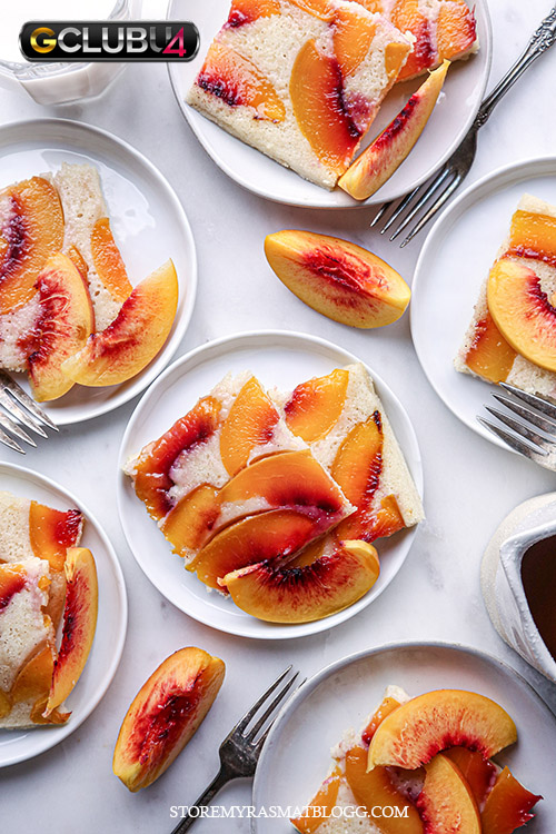 แพนเค้กผลไม้